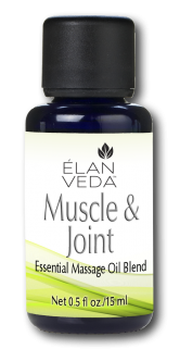 ELANVEDA Muscle & Joint
