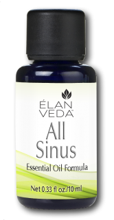 ELANVEDA All Sinus